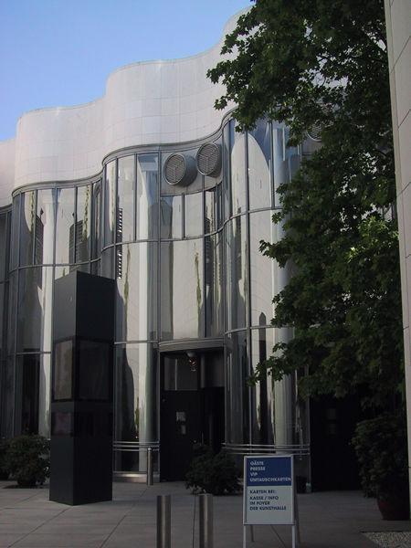 Kunsthalle Bonn